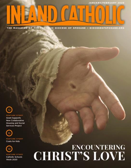 Inland Catholic January/February 2020