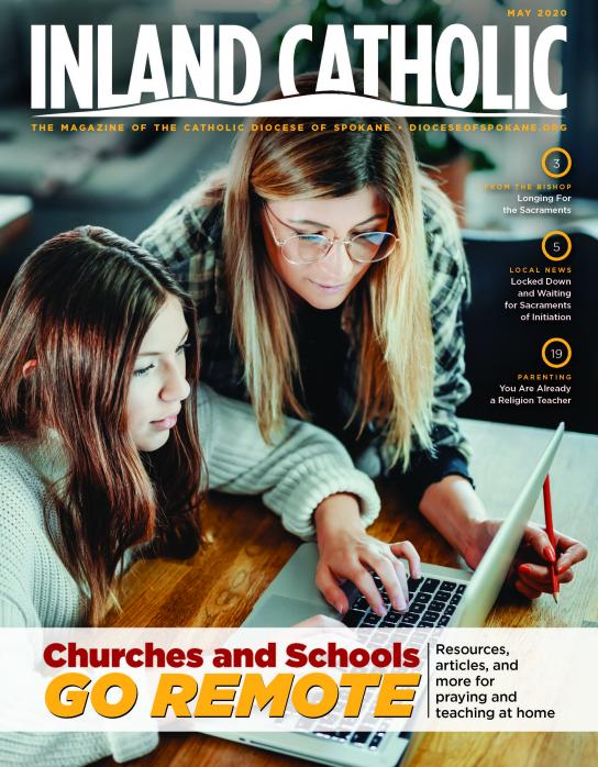 Inland Catholic May 2020
