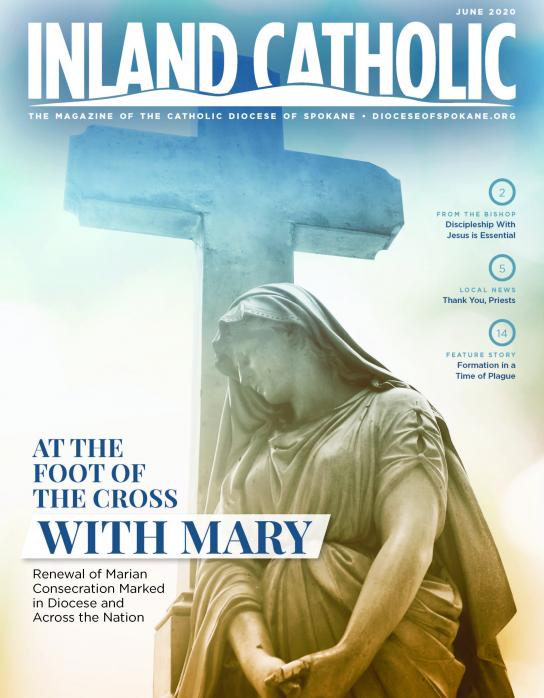 Inland Catholic June 2020