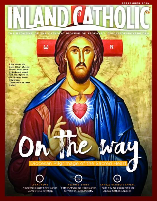 Inland Catholic September 2019