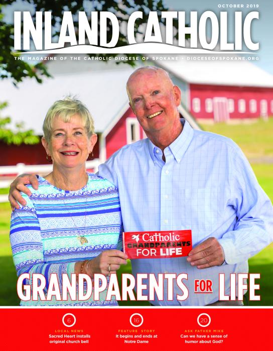 Inland Catholic October 2019