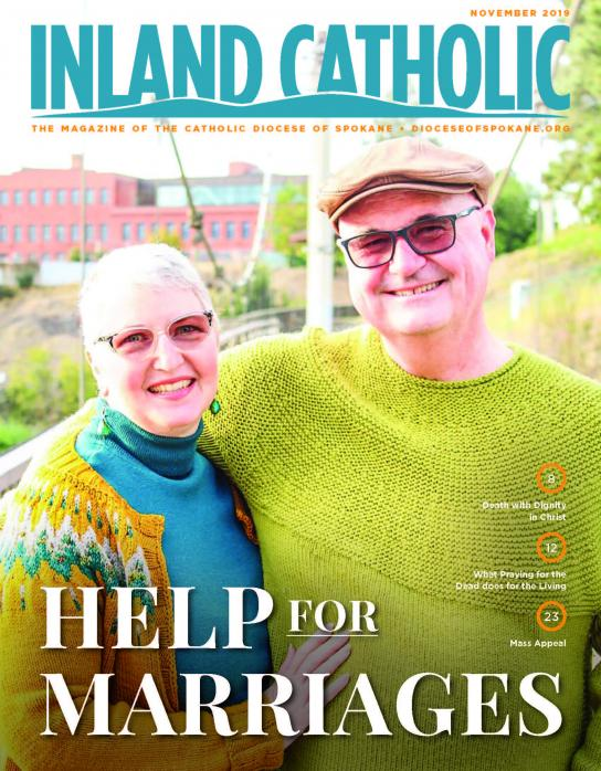 Inland Catholic November 2019