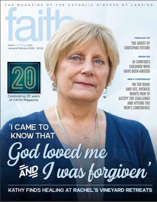 Faith Magazine January 2020 Issue