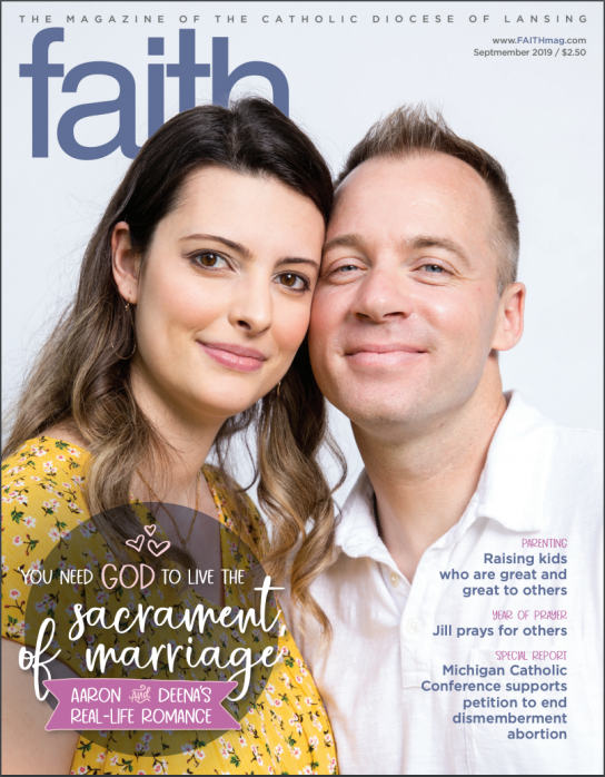 Faith Magazine September 2019 Issue