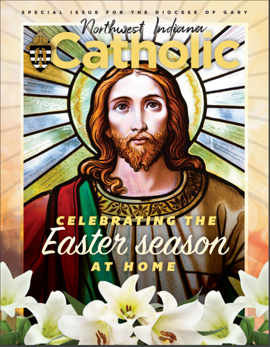 Diocese of Gary Easter 2020 Issue