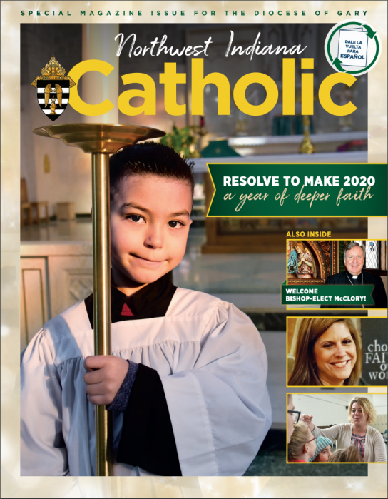 Diocese of Gary Special Issue