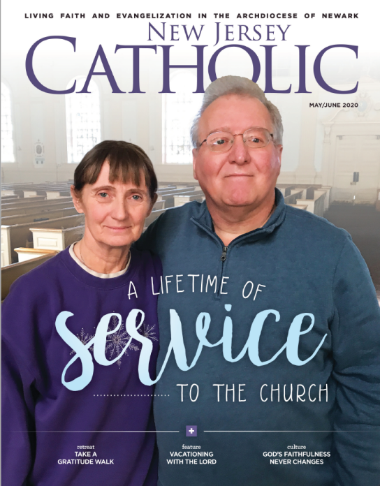 Archdiocese of Newark Magazine May 2020