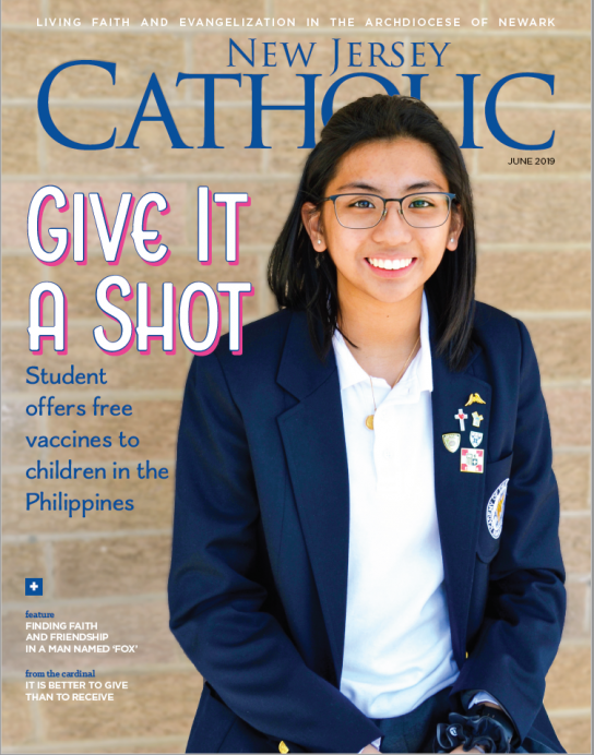 Archdiocese of Newark Magazine June 2019
