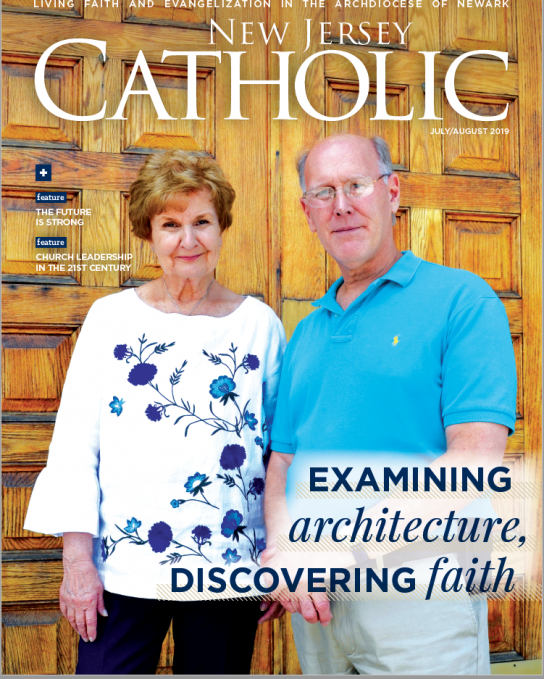 Archdiocese of Newark Magazine July/August 2019