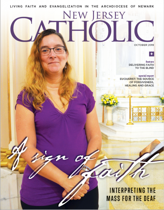 Archdiocese of Newark Magazine October 2019