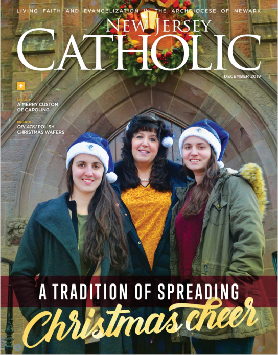 Archdiocese of Newark Magazine December 2019